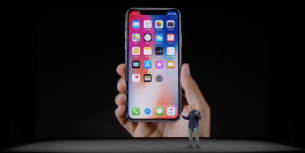 Apple suppliers struggles with iPhone demand
