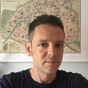 Simon Migliano