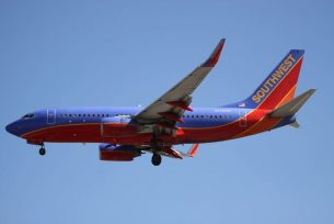 Southwest airways protested airworthiness directive designed to evade engine screw ups