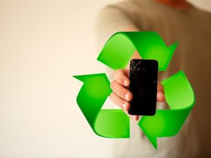 Going eco-friendly? listed below are the least difficult how you can recycle your historical tech gadgets