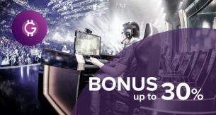 PR: Gaming Platform online game Stars Launches Token Sale. Hurry up and Get 30% Bonus