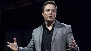 Elon Musk's plan for a transport system to get anywhere in the world in an hour 'in reality going to ensue'