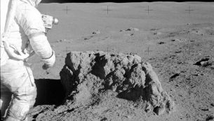 Moon filth may give astronauts everlasting DNA hurt, examine finds