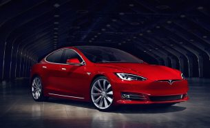 Tesla's new battery in Belgium shows price is in dispatch pace