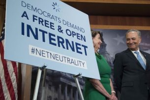 ISPs and Ajit Pai are basically unhappy about Senate's vote for web neutrality