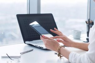 BYOD management provides up to 40% to the cost of business cell courses
