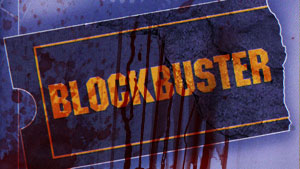 Alaska's remaining two Blockbusters are shutting down, leaving one in US