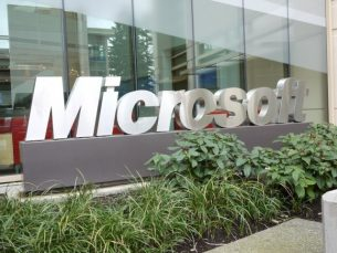 Microsoft posts bumper this autumn, with windows, floor, Azure all up